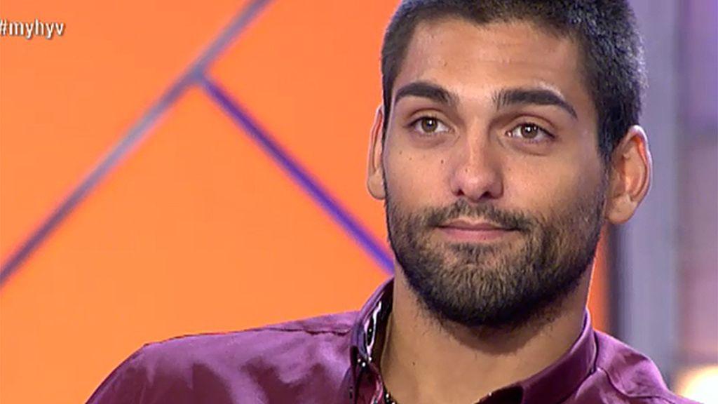 """Isaac: """"No quiero que entre nadie más, quiero centrarme en cuatro personas"""""""