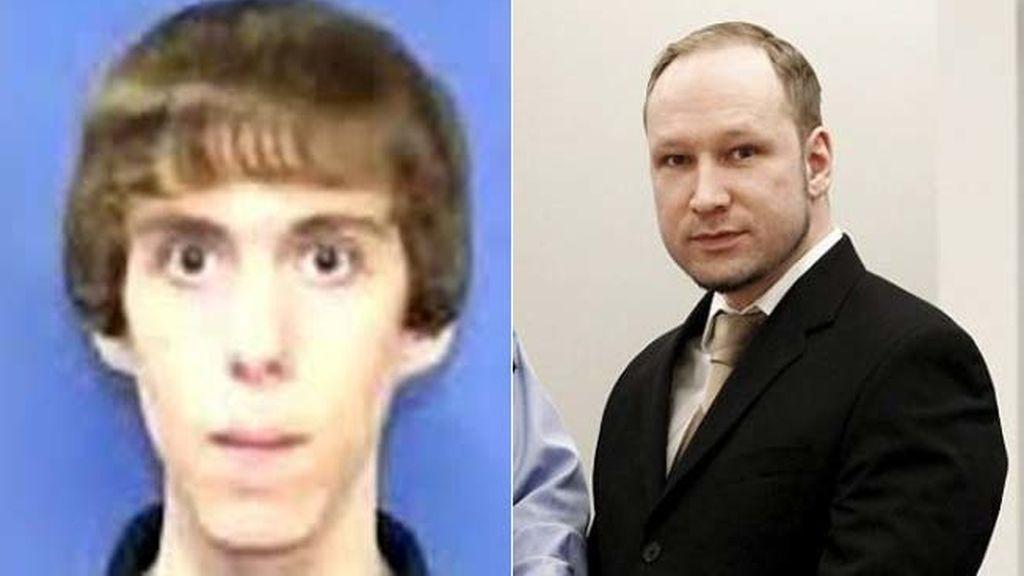 Adam Lanza podría haber querido imitar al asesino noruego, Anders Breivik
