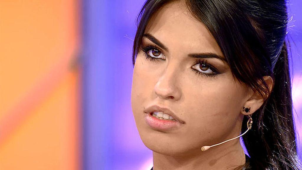 """Sofía: """"No me creo que Hugo no haya preguntado por mí"""""""