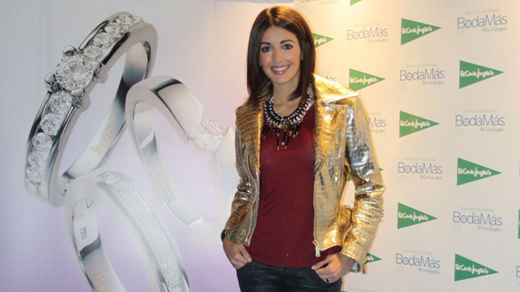 """Noelia López: """"En el programa nos hemos dado cuenta de cómo somos en realidad"""""""