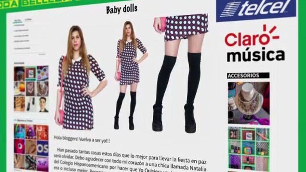 El videoblog de Lana: Baby dolls