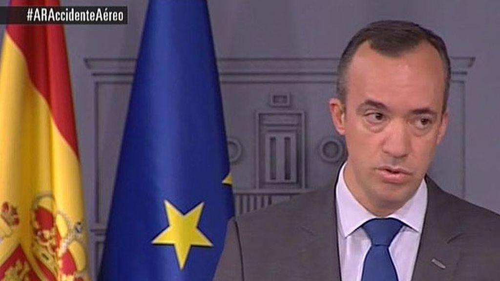 El Gobierno confirma que había 49 vícitmas españolas en el accidente