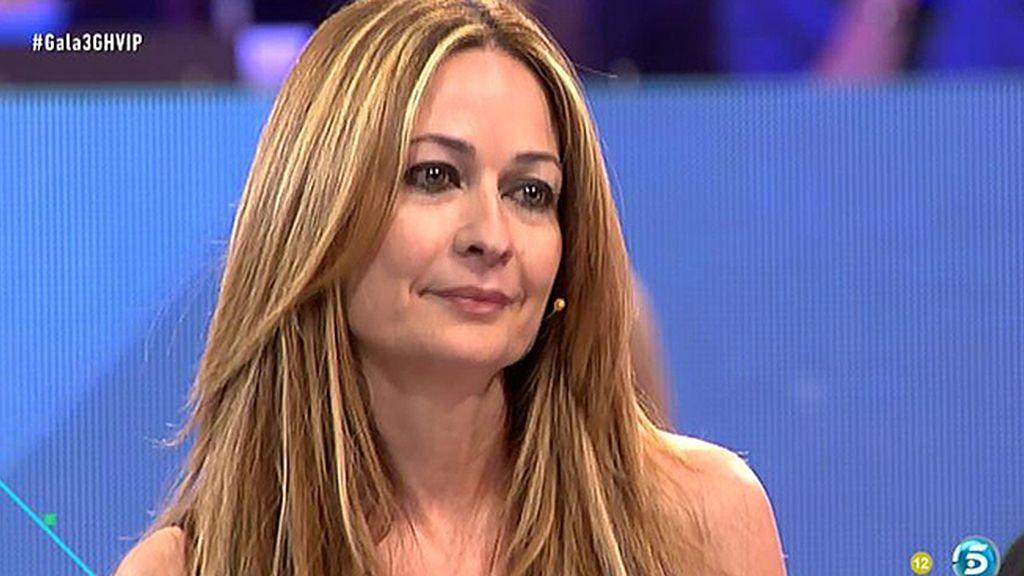 """Olvido sobre su relación con Belén Esteban: """"Conmigo ha sido una malísima persona"""""""