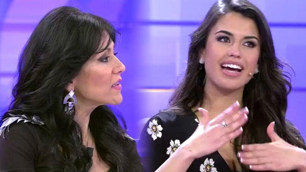 ¡Maite podrá ir a las citas de su hija!, pero sólo podrá estar un ratito