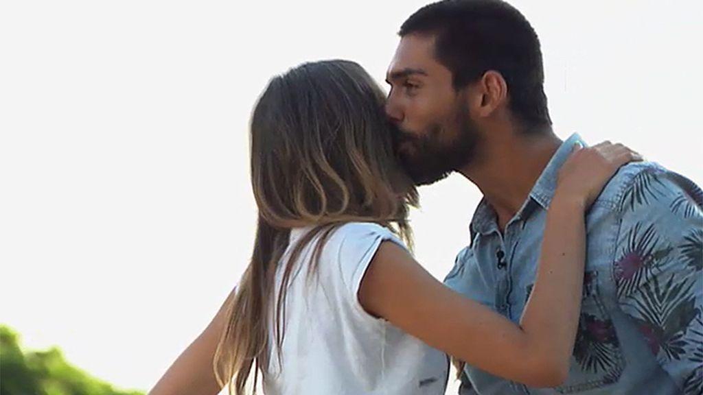 Cita Isaac y Alba (06/10/2014)