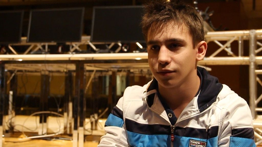 'Kaiser' debuta como comentarista Call of Duty en Gamergy 2