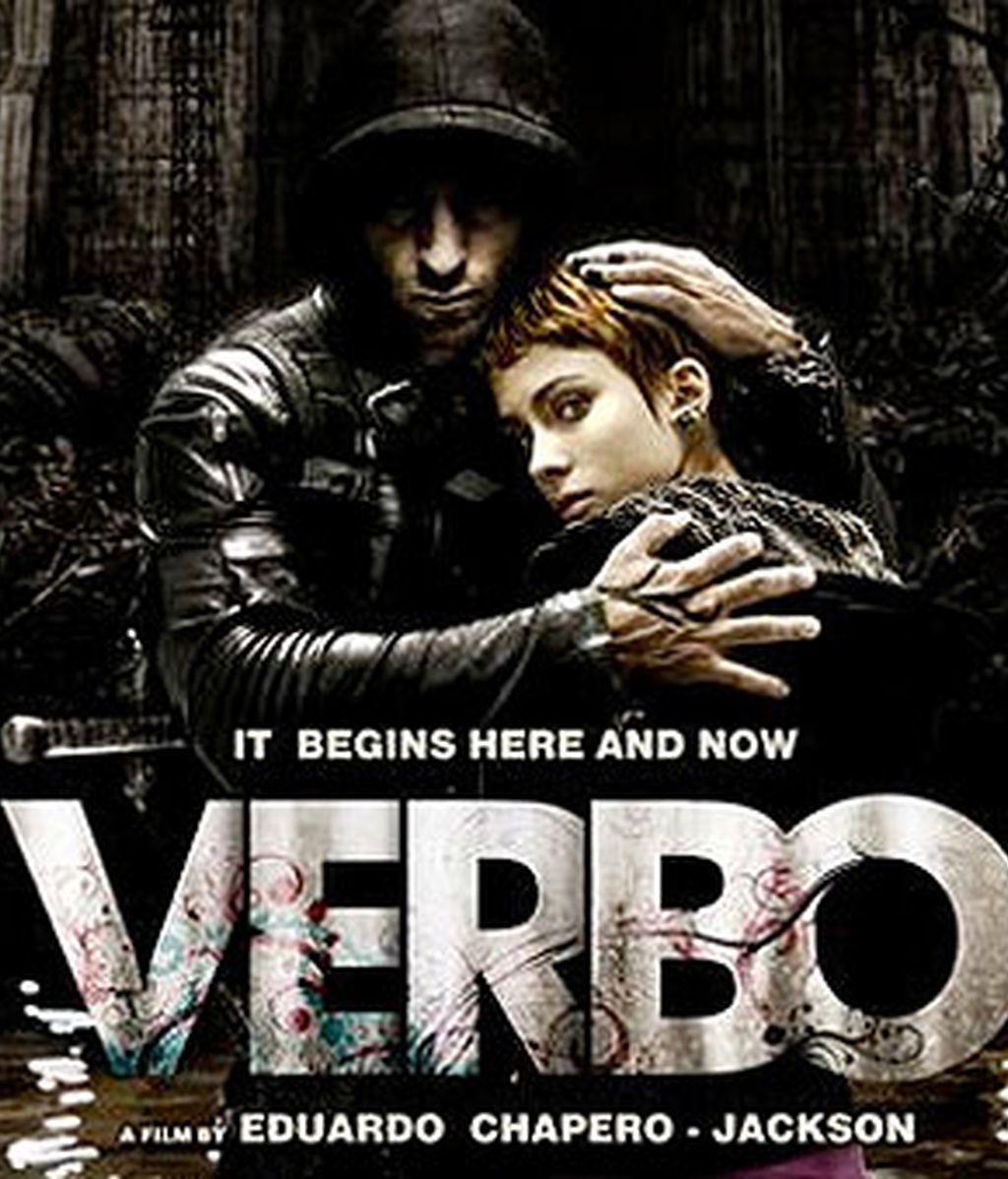 El Festival de Cine de San Sebastián presentará 'Verbo', dirigida por Eduardo Chapero Jackson