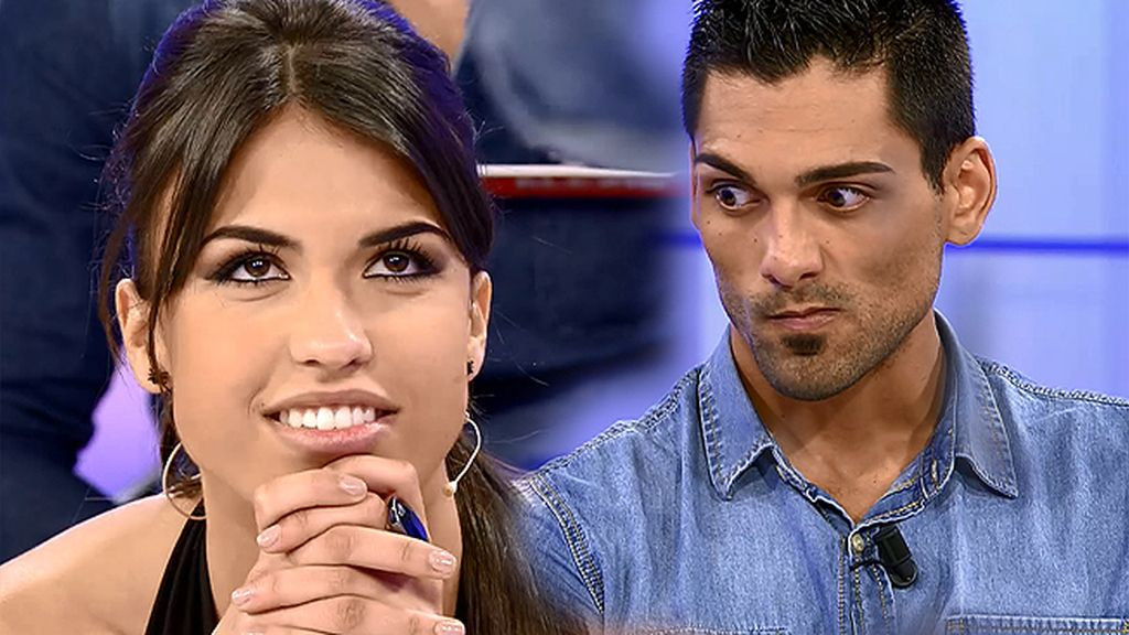 """Sofía no ve rival a Jenny: """"Tú y yo jugamos en ligas diferentes"""""""