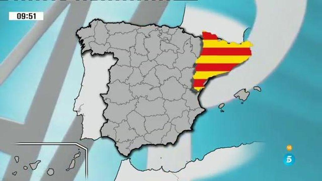 ¿Dispone Cataluña de los recursos necesarios para ser un país independiente?