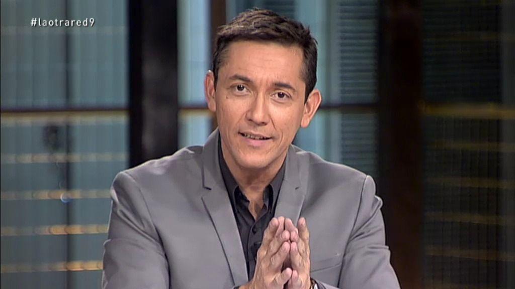 'La otra red' (18/11/2014)