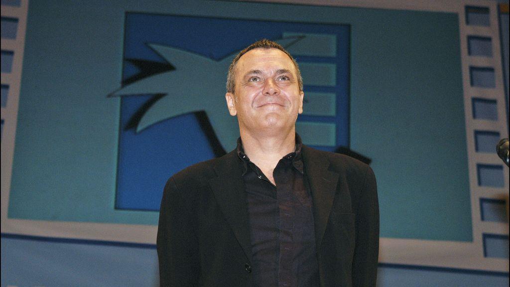 En octubre de 2006, en la Mostra de Valencia