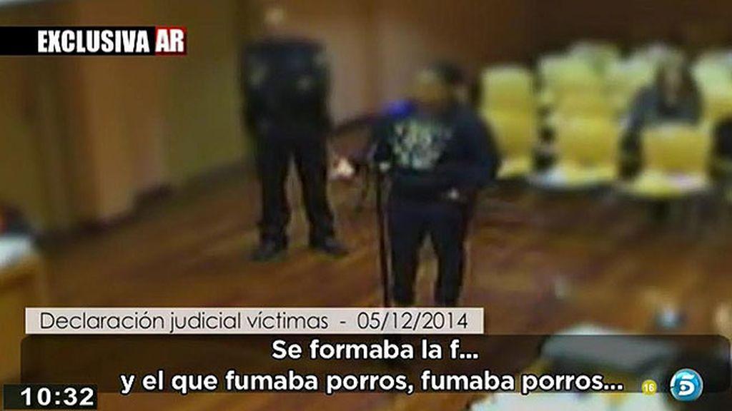 Una reclusa de Brieva se quedó embarazada de uno de los funcionarios acusados de abusos sexuales