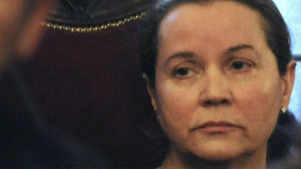 """Montserrat González: """"Cuando vi a Carrasco dije que se iba a acabar todo"""""""