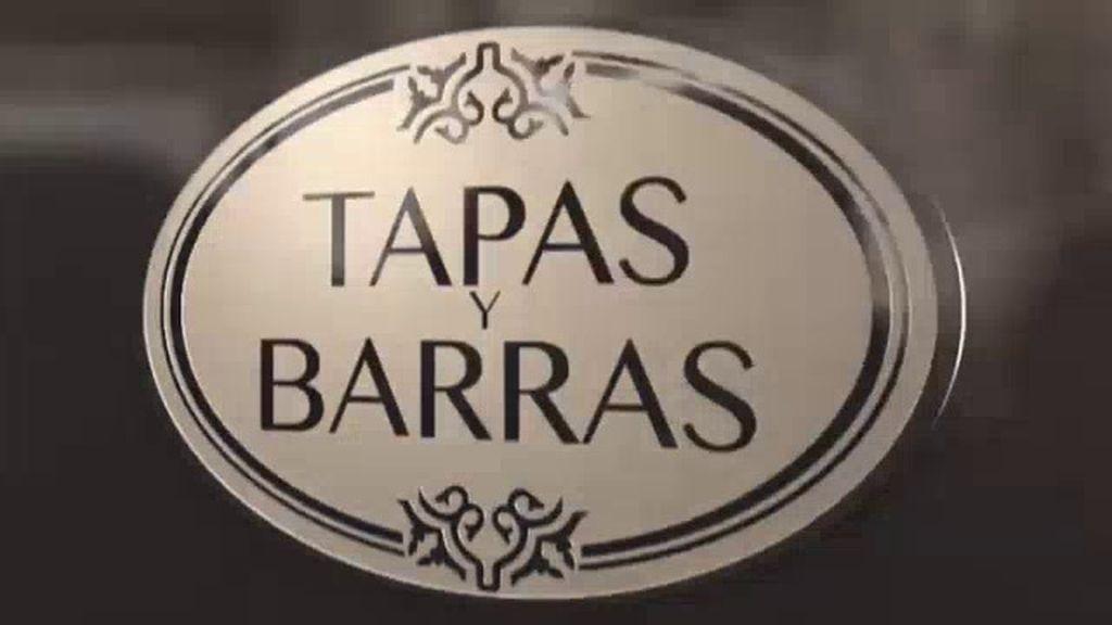 Tapas y Barras (20/12/2014)