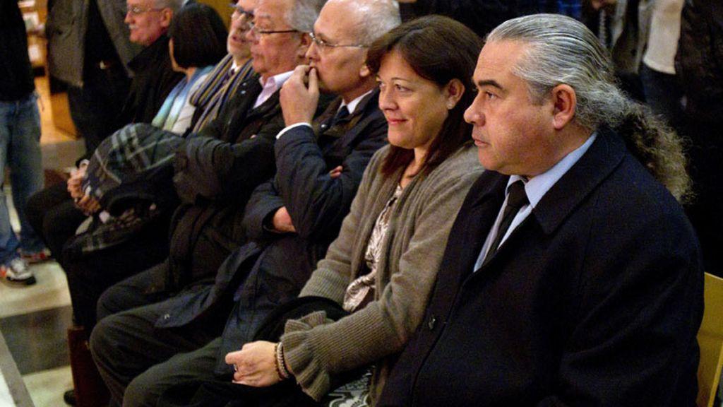 UDC acepta devolver 300.000 euros desviados por la trama del caso Pallerols