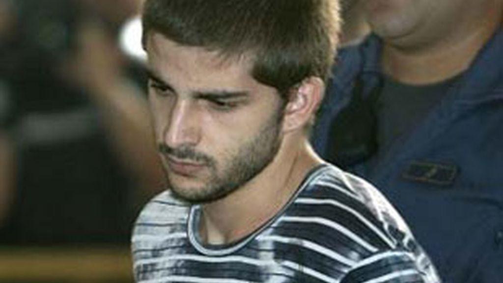 Miguel Carcaño, sentenciado a 20 años de cárcel por el asesinato y desaparición de Marta del Castillo