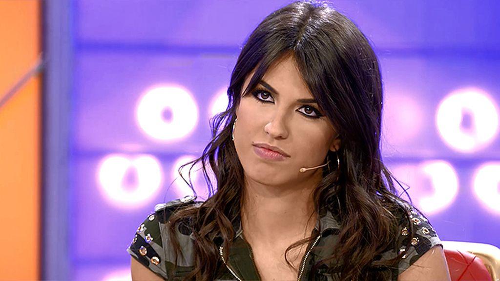 """Sofía confiesa: """"Me he saltado las normas"""""""