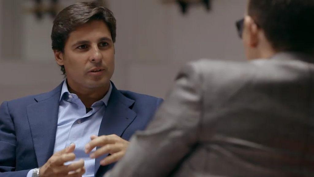 """Fran Rivera: """"He hecho un montón de entrevistas y portadas gratis"""""""