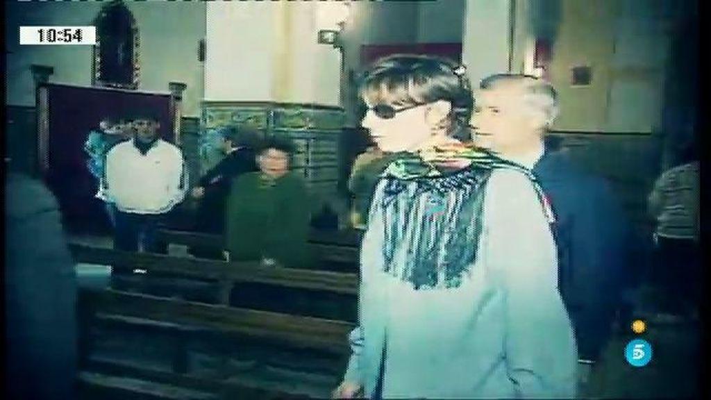 Matilde Solís señala al psiquiatra Javier Criado como inductor de su intento de suicidio