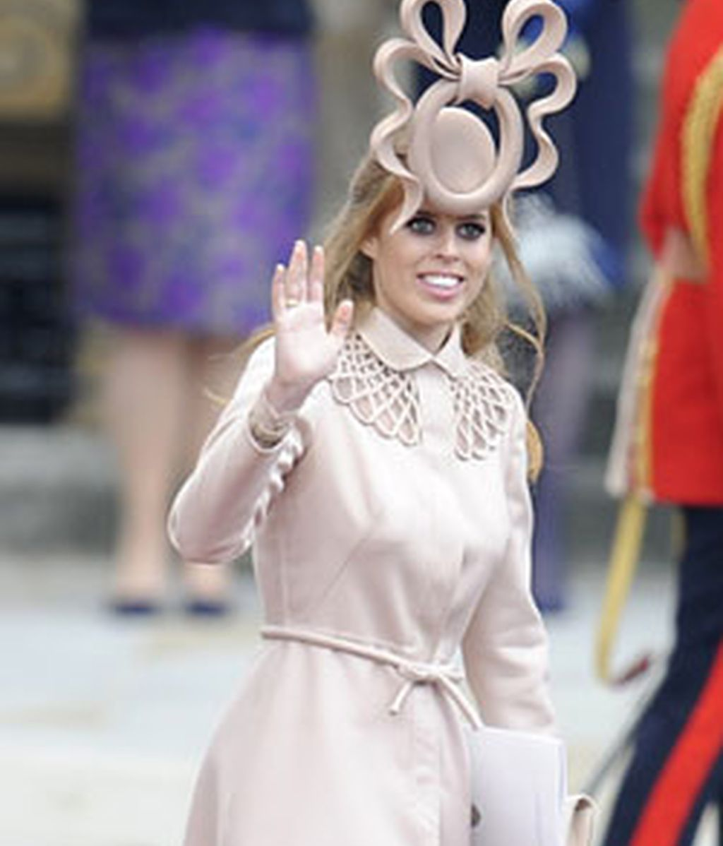 Princesa Beatrice
