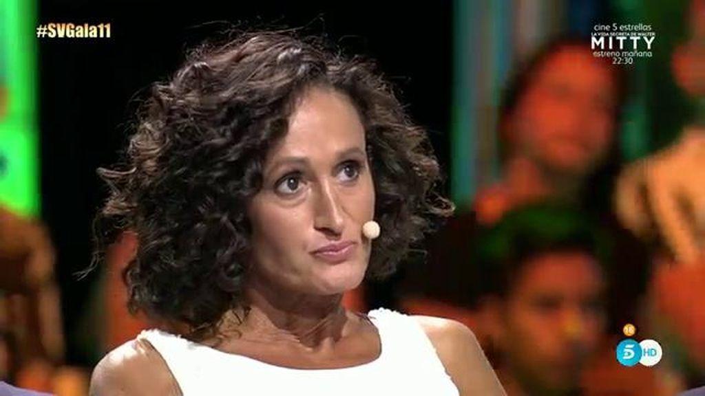 """Dulce sobre su entrevista en Lecturas: """"Estoy muy desorientada y me ha abierto en canal"""""""
