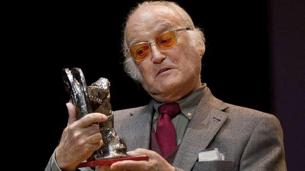 Fallece el diseñador de producción Gil Parrondo, ganador de dos Oscar