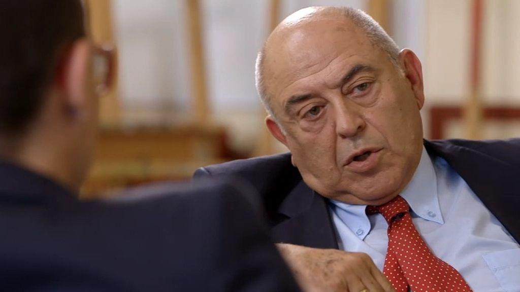 """José Antonio Marina: """"La filosofía es un servicio público"""""""