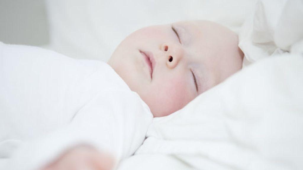 Los bebés más sanos