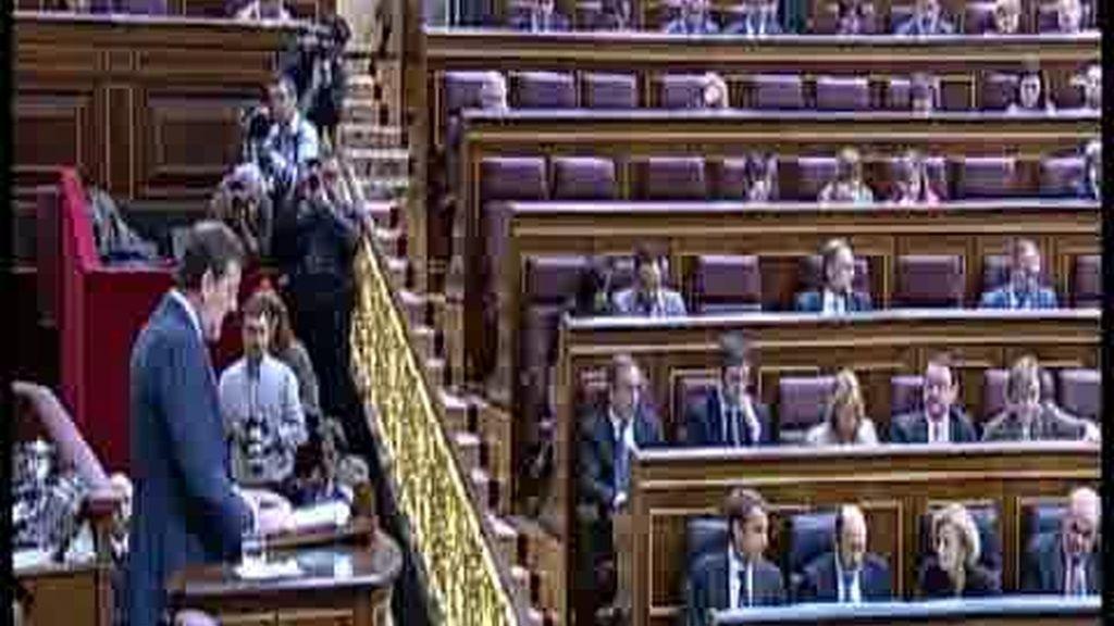 El PP propone recortar los privilegios en las pensiones de los Diputados
