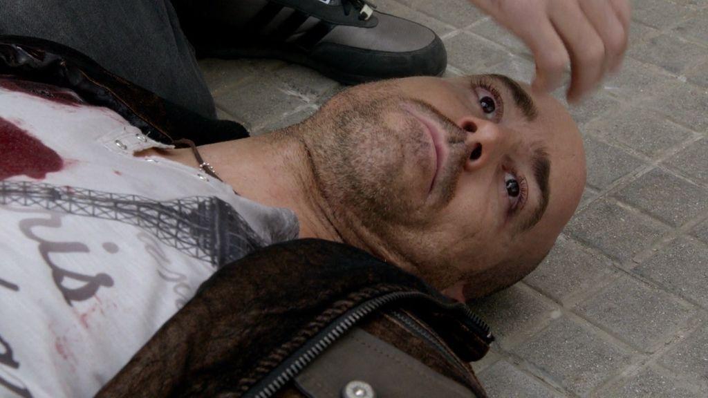 Paco, cómplice de la muerte del 'Tripas'