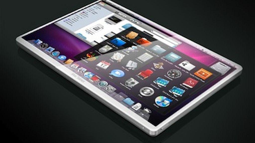 El nuevo 'tablet' de Apple contará con la definición de pantalla del iPhone 4S.