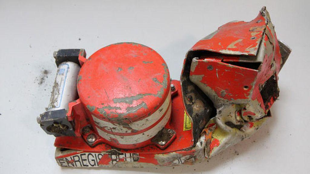 Las incógnitas del accidente del Airbus 320 de Germanwings