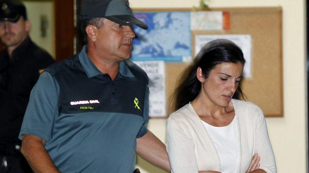 La parricida de Pilas, culpable del doble asesinato de sus bebés