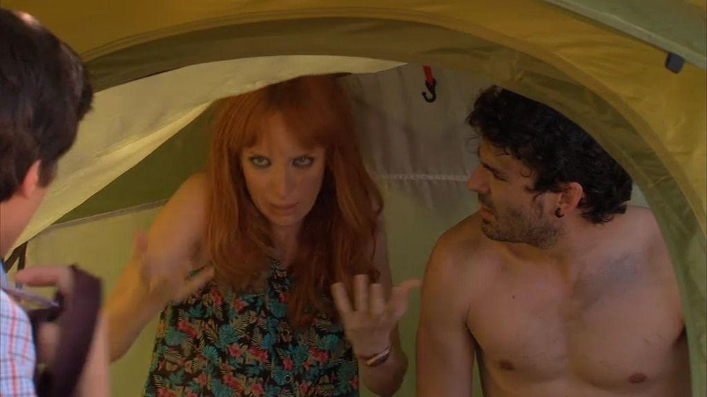 Cristiano interrumpe la 'cita romántica' de Kris y Simón