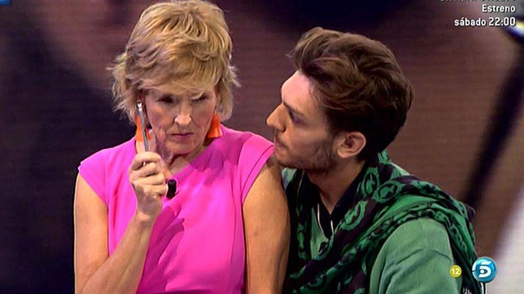"""Alfredo, sobre Paula: """"Para mí está haciendo el papelón del siglo"""""""