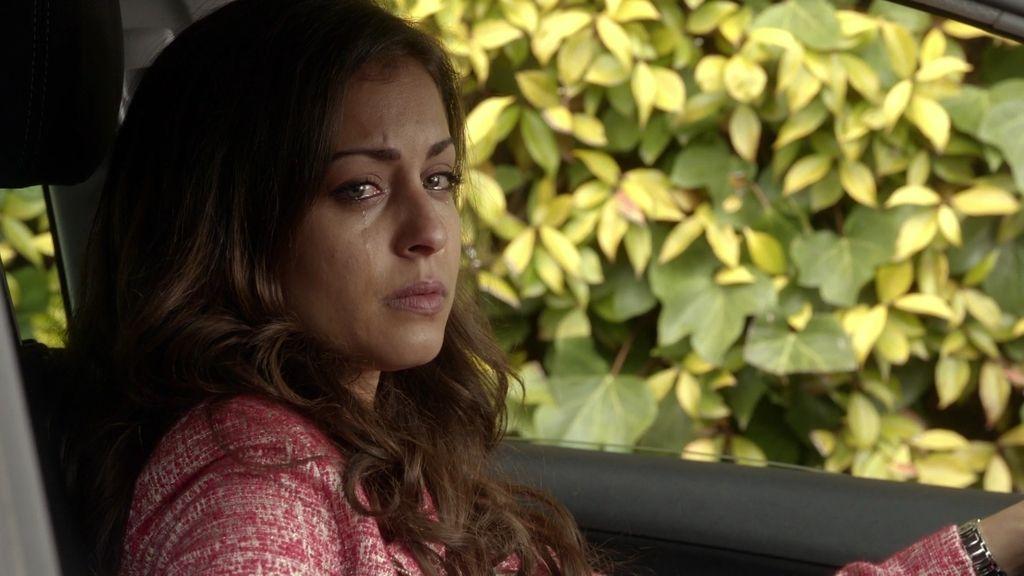 Fátima regresa junto a Khaled para tratar de salvar a su hermana