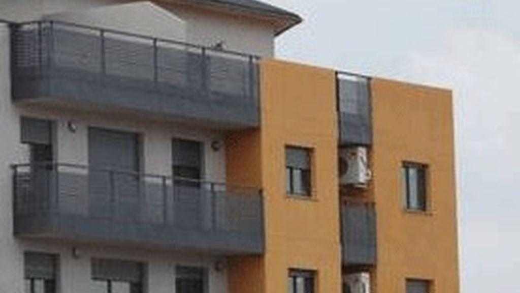 En Olleira, Valencia, la número trece