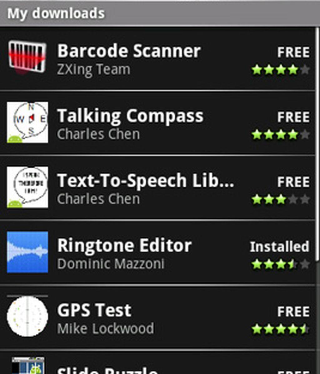 La publicidad y los pagos 'in-app'. Lo segundo permite dar a los usuario la posibilidad de comprar contenidos extra una vez dentro de la aplicación.Fórmula para hacer rentable lo gratis.