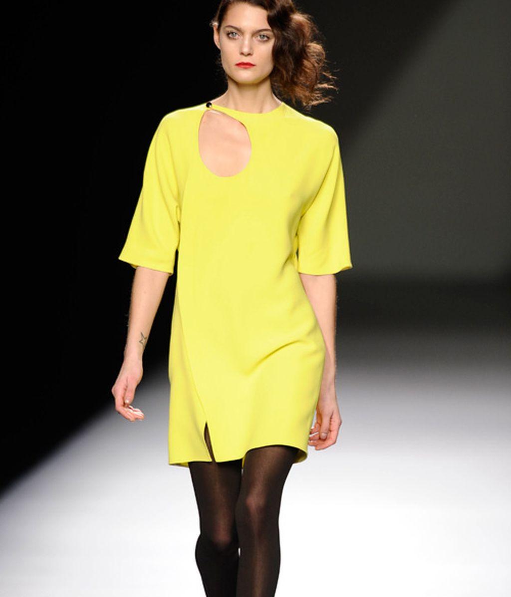 Devota & Lomba, así vestirán las mujeres del futuro desde el prisma de los 70
