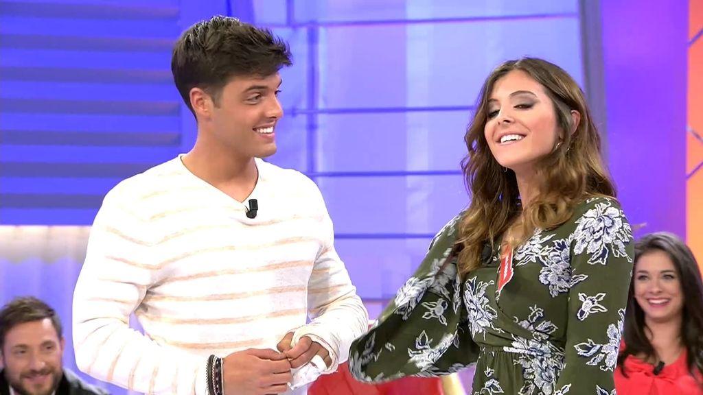 Ana Rosa no convence a Lukas