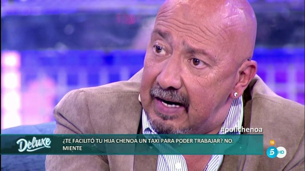 """Carlos Corradini: """"Chenoa me """"regaló"""" un coche que al final yo tenía que pagar"""""""