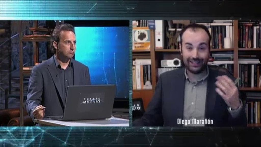 Misterio 4.0: el gran catálogo online de anomalías humanas o 'freaks'
