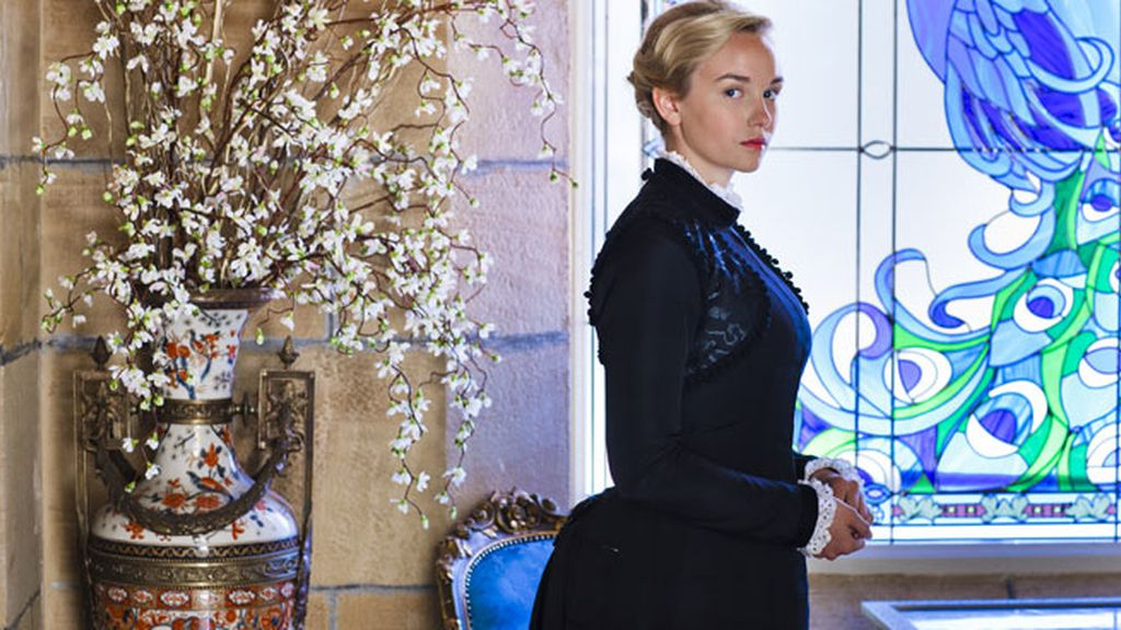 'Galerías Paradise', el edén del lujo y la sofisticación