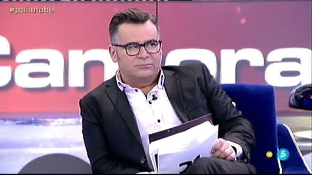 """Anabel Pantoja: """"Con Dulce hay un distanciamiento…hay un paréntesis"""""""