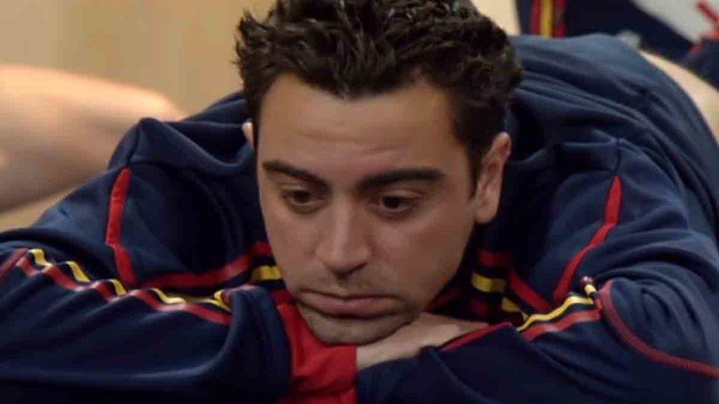 Si la selección perdía ante Chile caería eliminada en primera ronda