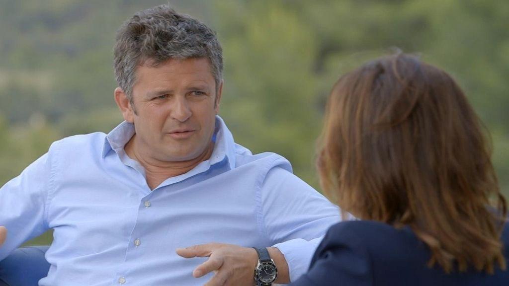 """Álvaro Palacios: """"Al principio vendía barricas por España y Francia para financiarme"""""""