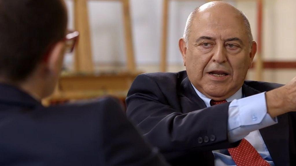 """José Antonio Marina: """"Nuestros profesores están mal formados"""""""