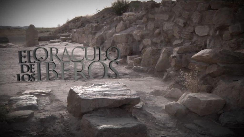 El oráculo de los iberos