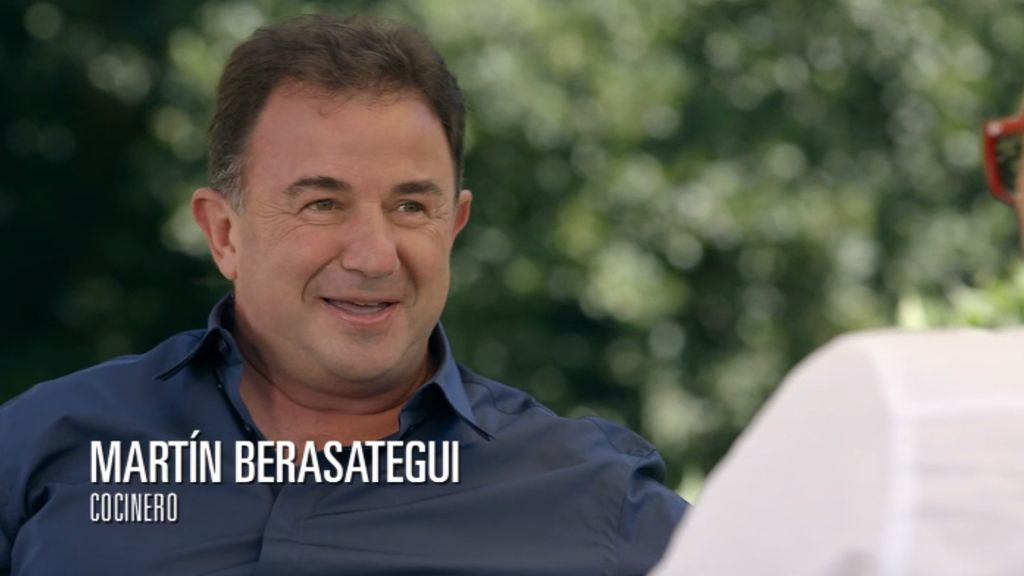 Charla íntegra con Martín Berasategui