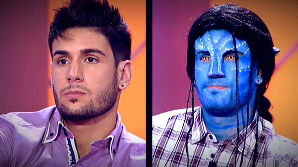 ¡Avatar se convierte en Iván!